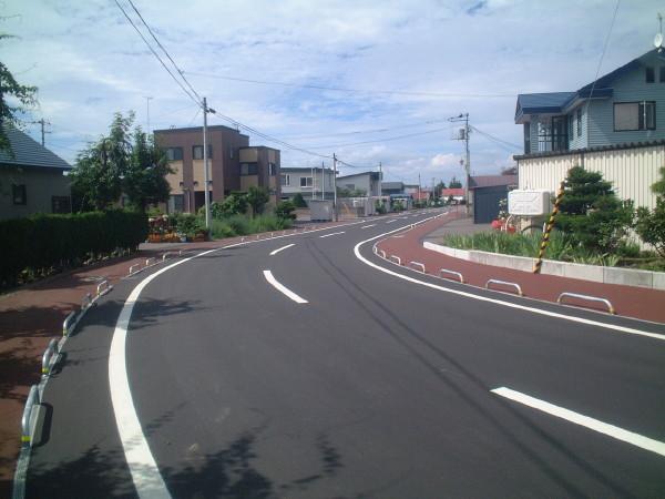 三浦綾子記念館新築工事